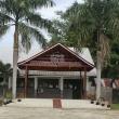 SMK Negeri 1 Panyabungan Miliki Sopo Godang